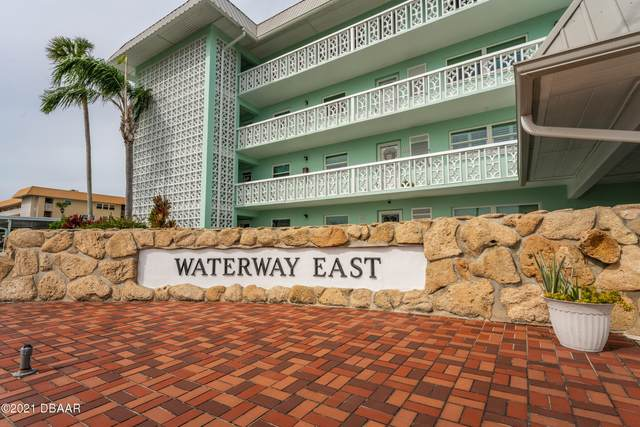 325 N Causeway #1010, New Smyrna Beach, FL 32169 (MLS #1079818) :: NextHome At The Beach