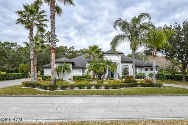 1312 Dovercourt Lane, Ormond Beach, FL 32174 (MLS #1079837) :: NextHome At The Beach