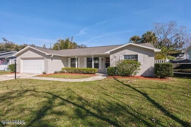 2931 Gaslight Drive, South Daytona, FL 32119 (MLS #1079838) :: Cook Group Luxury Real Estate