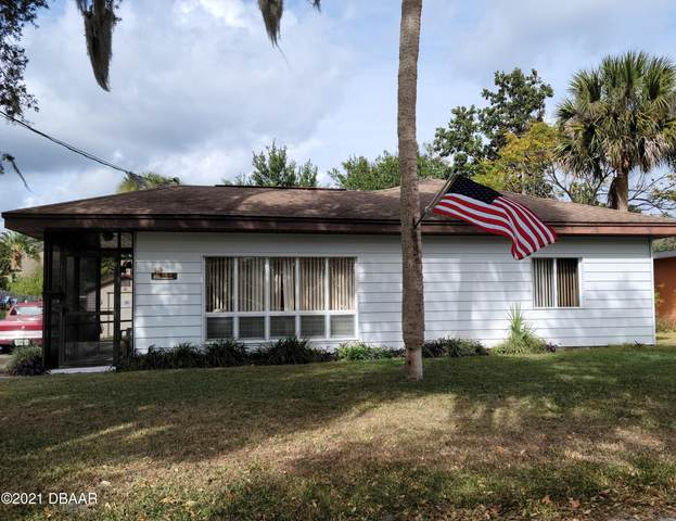 194 Daymora Parkway, Holly Hill, FL 32117 (MLS #1079843) :: Team Zimmerman