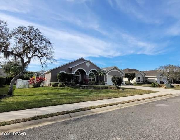 730 Aldenwood Trail, New Smyrna Beach, FL 32168 (MLS #1079853) :: Memory Hopkins Real Estate