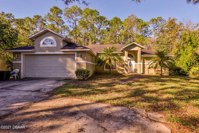 228 N Tymber Creek Road, Ormond Beach, FL 32174 (MLS #1079859) :: NextHome At The Beach