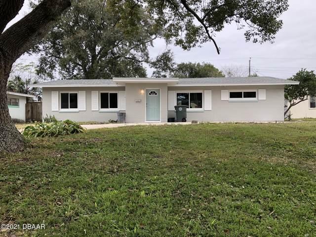 1132 Lakewood Park Drive, Daytona Beach, FL 32117 (MLS #1079898) :: Florida Life Real Estate Group