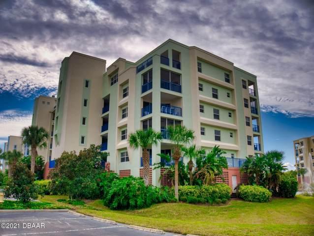 5300 S Atlantic Avenue #15507, New Smyrna Beach, FL 32169 (MLS #1079903) :: Florida Life Real Estate Group