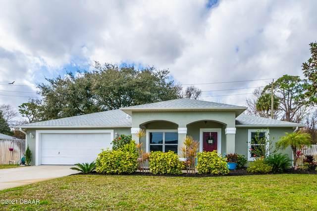 10 Spinnaker Circle, South Daytona, FL 32119 (MLS #1079937) :: Cook Group Luxury Real Estate