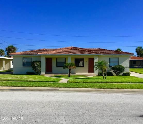 175 Cardinal Drive, Ormond Beach, FL 32176 (MLS #1079962) :: NextHome At The Beach