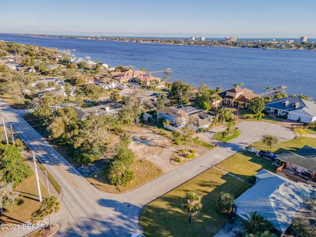 39 Crystal Circle, Ormond Beach, FL 32174 (MLS #1079987) :: NextHome At The Beach