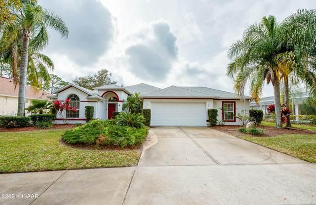 4 Spring Meadows Drive, Ormond Beach, FL 32174 (MLS #1079992) :: NextHome At The Beach