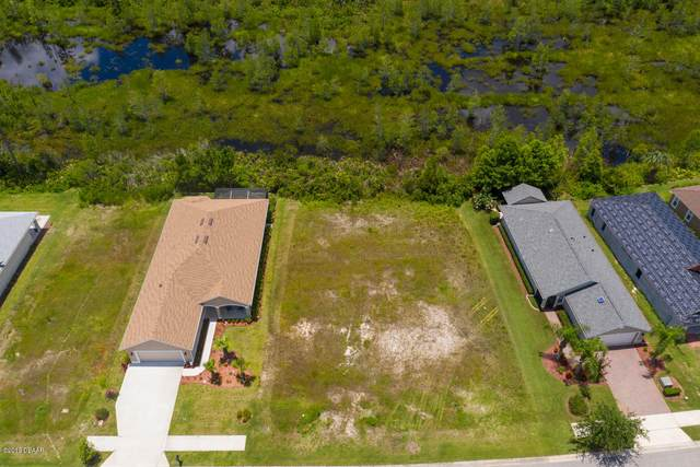 256 Catriona Drive, Daytona Beach, FL 32124 (MLS #1080019) :: NextHome At The Beach