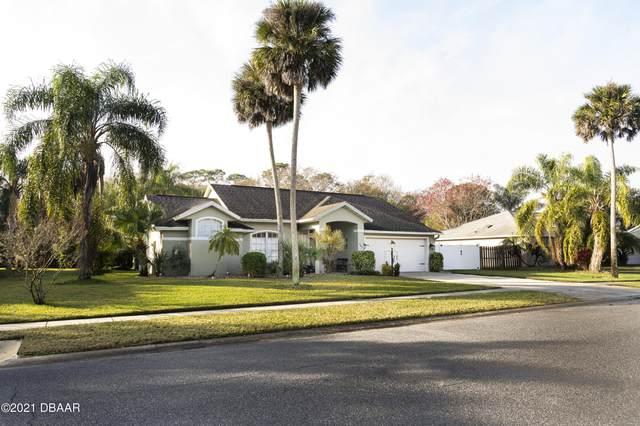 443 Pendrey Drive, Port Orange, FL 32127 (MLS #1080076) :: NextHome At The Beach