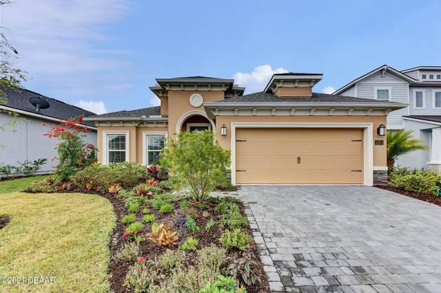 6260 Woodhaven Village Drive, Port Orange, FL 32128 (MLS #1080086) :: Florida Life Real Estate Group