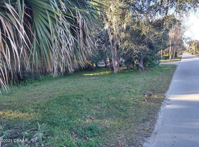 0 Hepburn Street, Daytona Beach, FL 32114 (MLS #1080101) :: Momentum Realty
