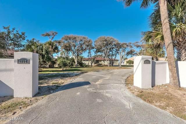 2702 S Peninsula Drive, Daytona Beach, FL 32118 (MLS #1080103) :: Florida Life Real Estate Group