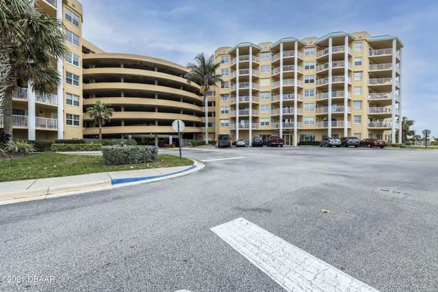 4650 Links Village Drive B403, Ponce Inlet, FL 32127 (MLS #1080141) :: Florida Life Real Estate Group