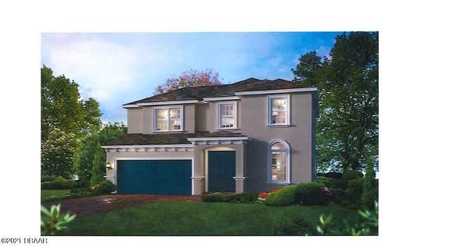 152 E Azure Mist Way, Daytona Beach, FL 32124 (MLS #1080166) :: Florida Life Real Estate Group