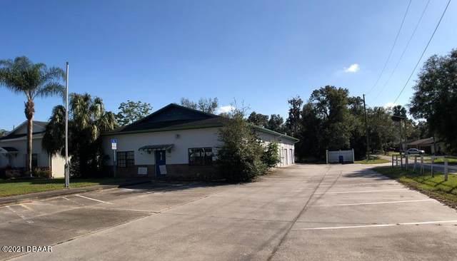 196 W Blue Springs Avenue, Orange City, FL 32763 (MLS #1080192) :: NextHome At The Beach