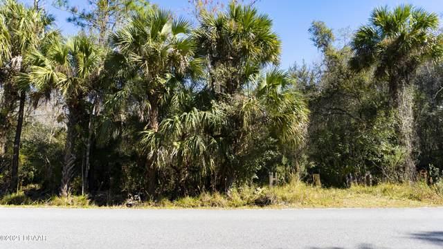 2421 Guava Drive, Port Orange, FL 32128 (MLS #1080206) :: NextHome At The Beach II