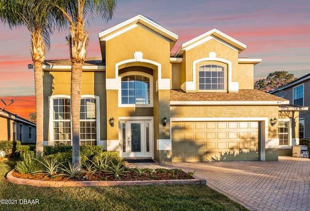 325 Wentworth Avenue, Daytona Beach, FL 32124 (MLS #1080208) :: NextHome At The Beach