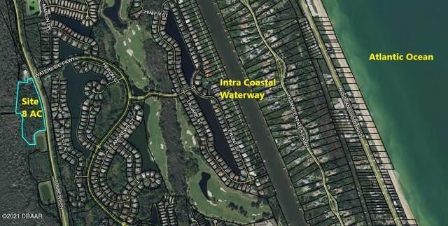 2298 Colbert Lane, Palm Coast, FL 32137 (MLS #1080240) :: Momentum Realty