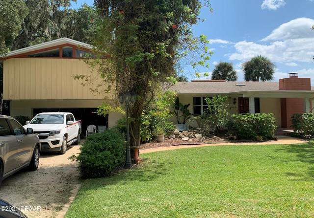 710 Palm Circle Drive, Port Orange, FL 32127 (MLS #1080265) :: Florida Life Real Estate Group