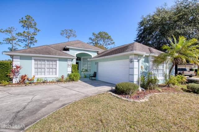 11 Meadow Ridge View, Ormond Beach, FL 32174 (MLS #1080280) :: Florida Life Real Estate Group