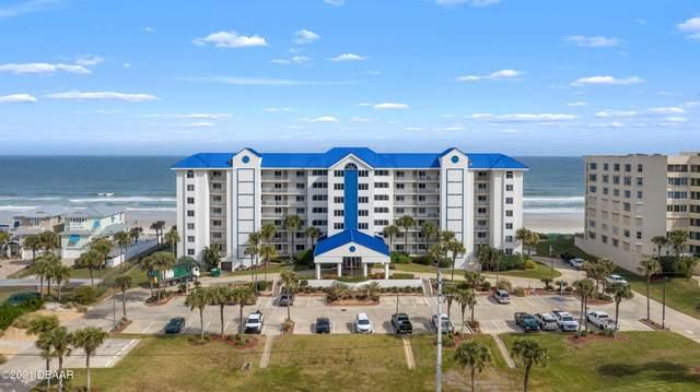 4601 S Atlantic Avenue #606, Ponce Inlet, FL 32127 (MLS #1080310) :: Florida Life Real Estate Group