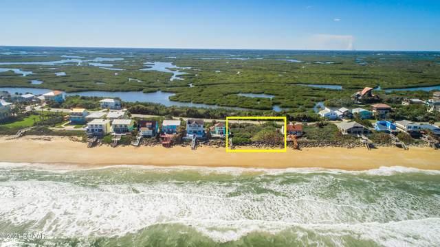 6017 S Atlantic Avenue, New Smyrna Beach, FL 32169 (MLS #1080315) :: Cook Group Luxury Real Estate