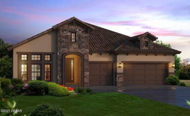 549 W Mosaic Boulevard, Daytona Beach, FL 32124 (MLS #1080324) :: Florida Life Real Estate Group