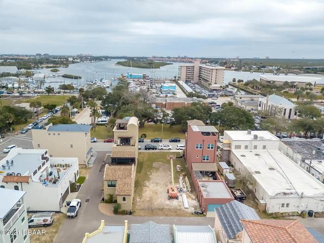 134 Sams Avenue, New Smyrna Beach, FL 32168 (MLS #1080356) :: NextHome At The Beach