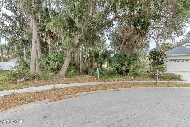 6218 Foxhaven Court, Port Orange, FL 32127 (MLS #1080368) :: Cook Group Luxury Real Estate