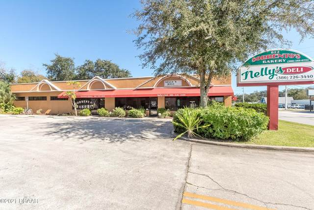 812-816 Mason Avenue, Daytona Beach, FL 32117 (MLS #1080381) :: Cook Group Luxury Real Estate