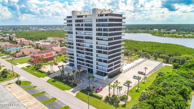 1601 N Central Avenue Ph2, Flagler Beach, FL 32136 (MLS #1080407) :: Florida Life Real Estate Group
