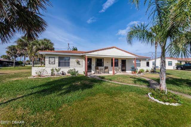 695 Flamingo Drive A, Ormond Beach, FL 32176 (MLS #1080460) :: NextHome At The Beach