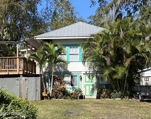 116 Beverly Court, Daytona Beach, FL 32114 (MLS #1080469) :: NextHome At The Beach