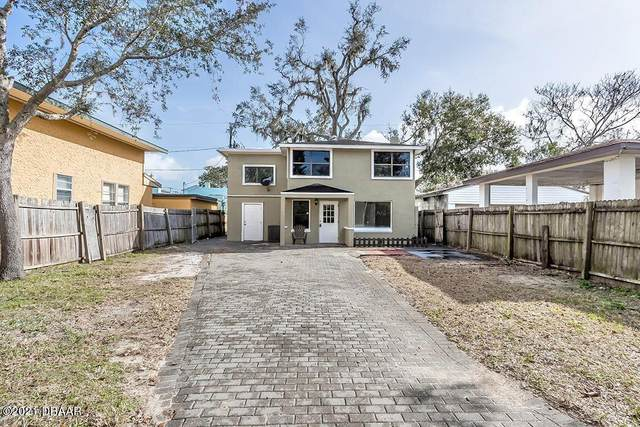 941 Hartford Avenue, Holly Hill, FL 32117 (MLS #1080542) :: Cook Group Luxury Real Estate