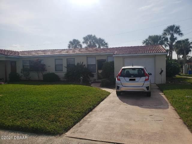624 Robin Road B, Ormond Beach, FL 32176 (MLS #1080561) :: NextHome At The Beach
