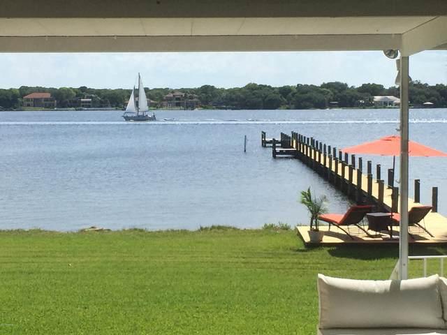 754 John Anderson Drive, Ormond Beach, FL 32176 (MLS #1080592) :: NextHome At The Beach