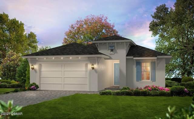 6269 Woodhaven Village Drive, Port Orange, FL 32128 (MLS #1080646) :: Florida Life Real Estate Group