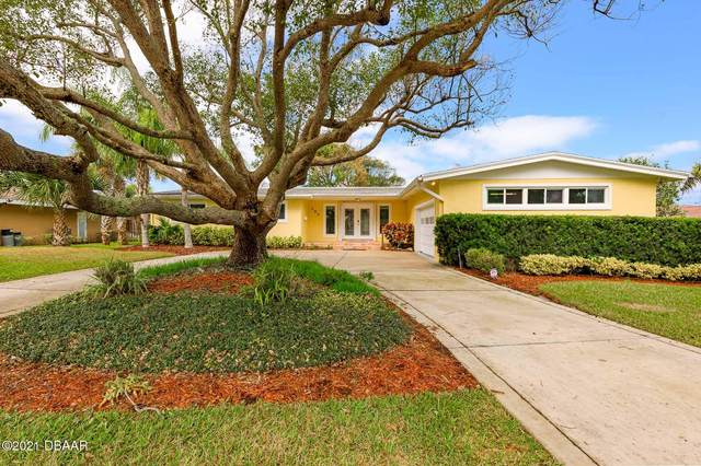 103 University Circle, Ormond Beach, FL 32176 (MLS #1080658) :: Florida Life Real Estate Group