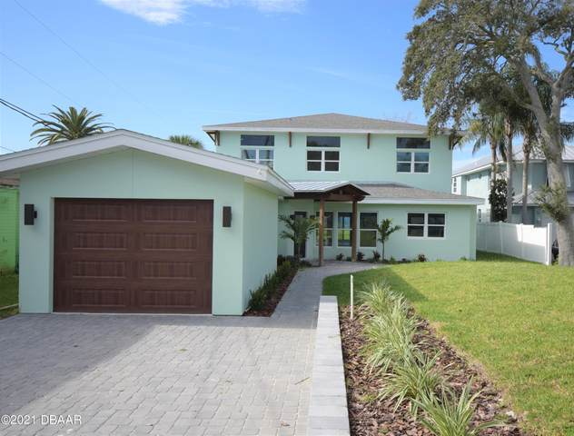 1544 John Anderson Drive, Ormond Beach, FL 32176 (MLS #1080666) :: Florida Life Real Estate Group
