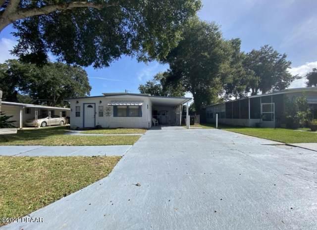 109 Stone Gate Lane, Port Orange, FL 32129 (MLS #1080667) :: Florida Life Real Estate Group