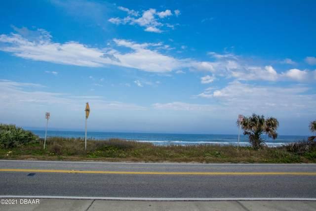 0 Ocean Shore Boulevard, Ormond Beach, FL 32176 (MLS #1080721) :: Florida Life Real Estate Group