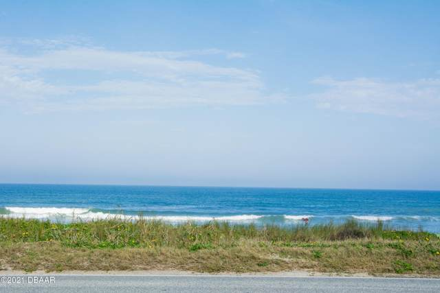 0 Ocean Shore Boulevard, Ormond Beach, FL 32176 (MLS #1080730) :: Florida Life Real Estate Group