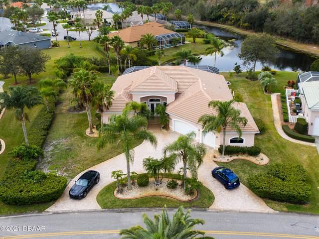 1956 Southcreek Boulevard, Port Orange, FL 32128 (MLS #1080748) :: Florida Life Real Estate Group