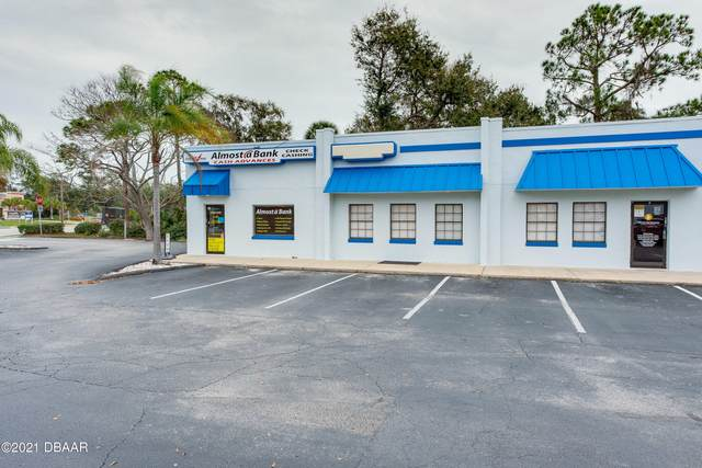1301 Beville Road 2 & 3, Daytona Beach, FL 32119 (MLS #1080751) :: Florida Life Real Estate Group
