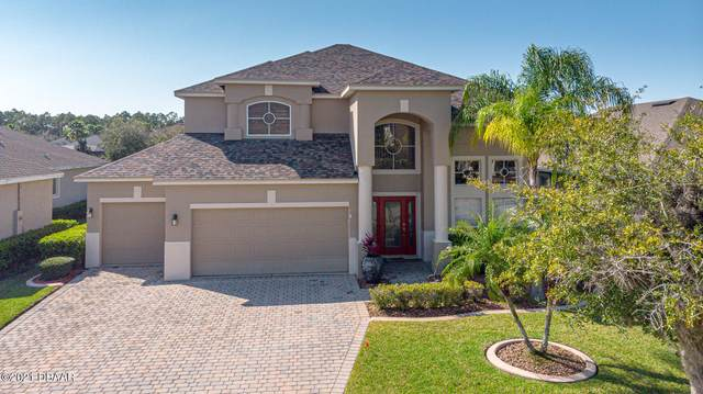 316 Wentworth Avenue, Daytona Beach, FL 32124 (MLS #1080759) :: NextHome At The Beach
