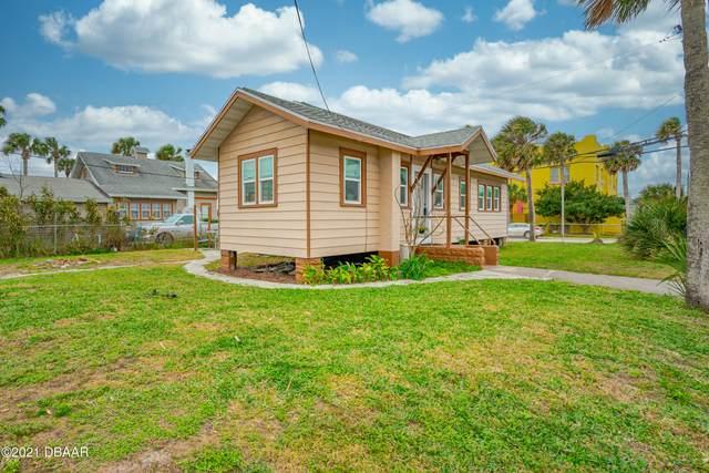 602 Vermont Avenue, Daytona Beach, FL 32118 (MLS #1080760) :: Cook Group Luxury Real Estate