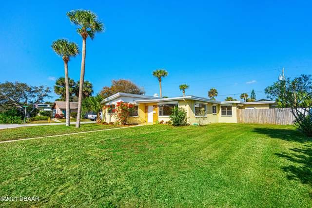 171 Magnolia Drive, Ormond Beach, FL 32176 (MLS #1080770) :: NextHome At The Beach
