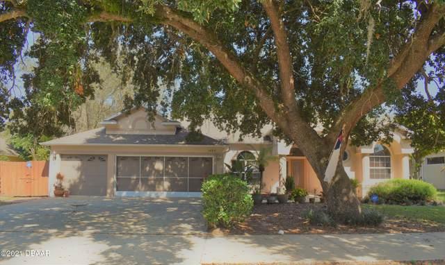1425 Richel Drive, Port Orange, FL 32129 (MLS #1080782) :: Florida Life Real Estate Group