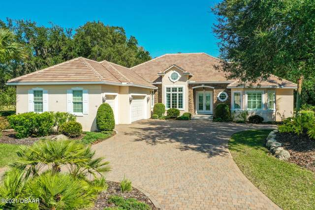 68 S Old Oak Drive, Palm Coast, FL 32137 (MLS #1080790) :: Florida Life Real Estate Group